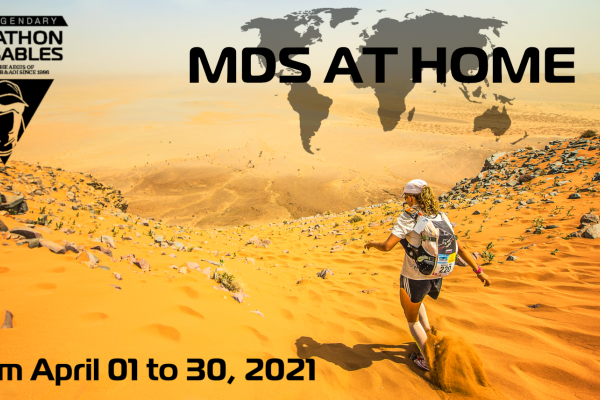 MDS AT HOME CHALLENGE