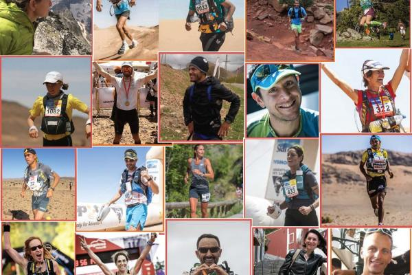 MDS 2019 : THE BEST RUNNERS